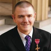Paul Sutton OBE, BSc (Hons), MA
